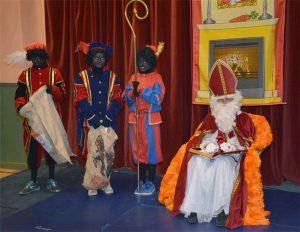 Sinterklaas 2015-2